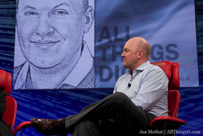 D9: Marc Andreessen