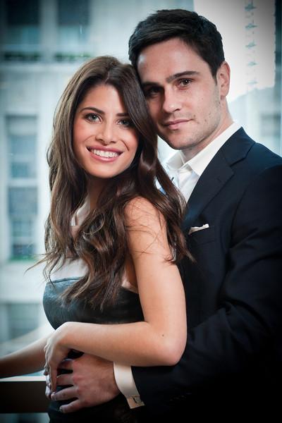 Jessica & Drew's Engagement