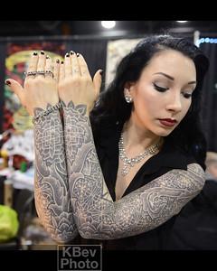 '17 Tattoo Arts - Art (Mar 17)