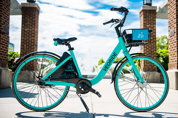 Bike Share Program, 2019
