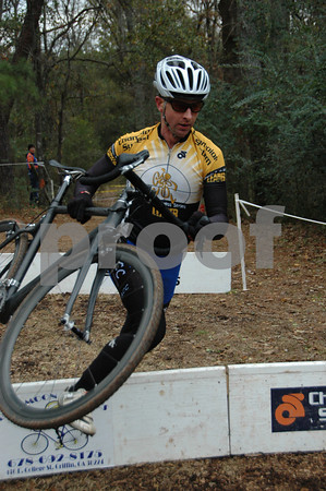 2010 Conyers CX Masters