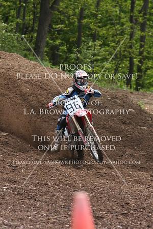 Moto1 16-24 125 Schoolboy Hogback May 17, 2009