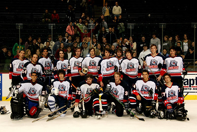 Belmont Hockey, Oct 2006