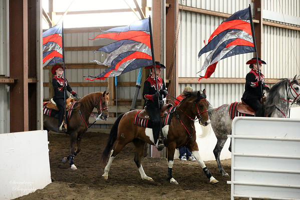 2014 Equine Events
