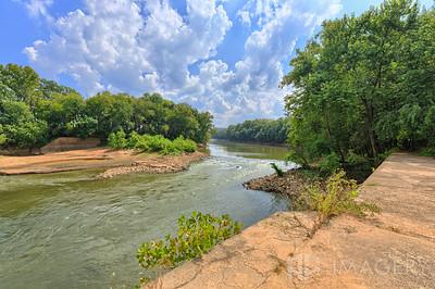 Green River Lock & Dam #4