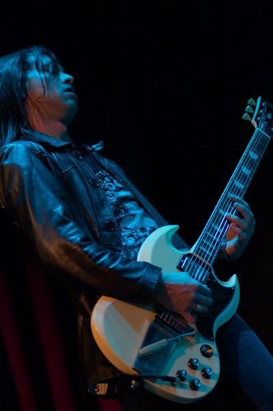 Into the Presence - Ramona Mainstage - January 7, 2010 Luis Carlos Maldonado