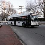 VTA Buses, June 2020