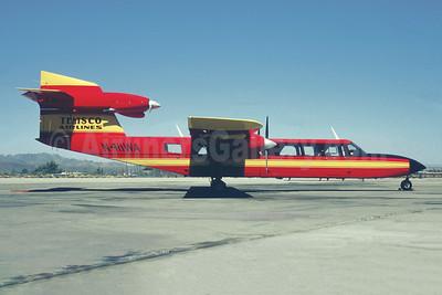Temsco Airlines