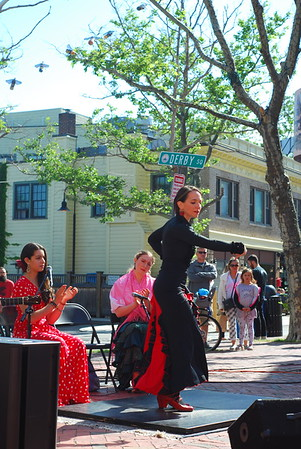Salem Arts Fest 2018