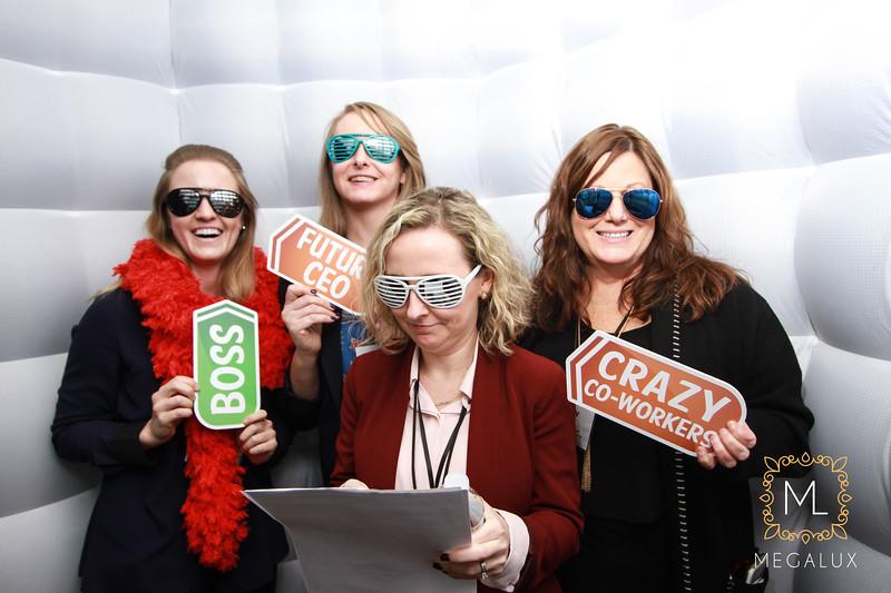 American Optometric Association Event - All Eyes On Denver - 02-02-18