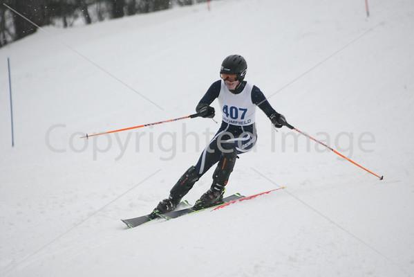 Ski Race 1-29-16