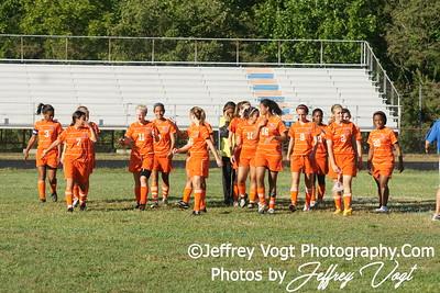 09-04-2010 Watkins Mill HS vs Rockville HS Girls Varsity Soccer, Photos by Jeffrey Vogt Photography
