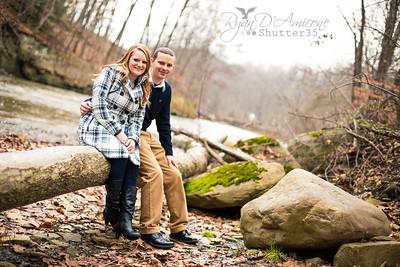 Andrew & Rebecca