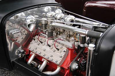 Longwood Car Show 8/11/12