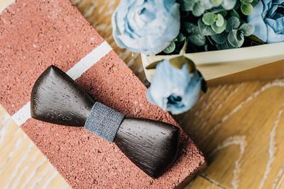 Motilek Wooden Bowties