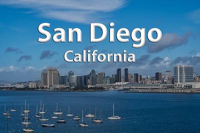 2017-01-19 - San Diego