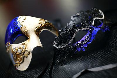 Christmas 2016 Masquerade Balls