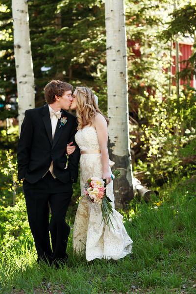 Lydia & Tim