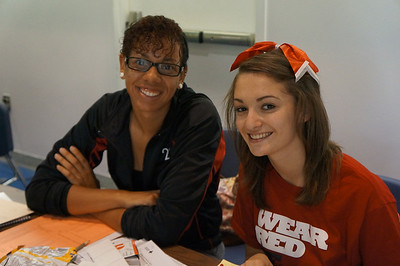 EPIC Service Club Blood Drive (September 2012)