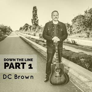 DC Brown album cover art ideas