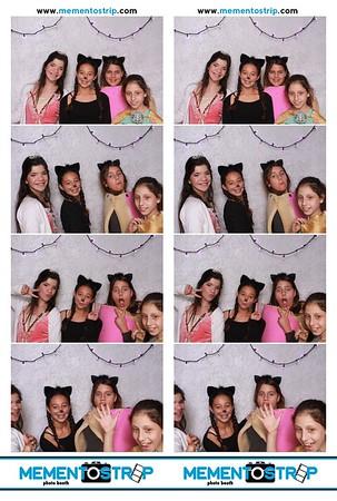 Cupertino School Dance Oct. 30 2015