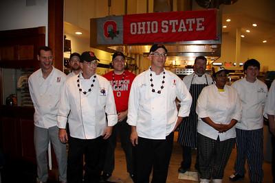 2012 Beat Michigan Week Rivalry Dinner