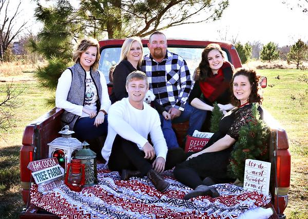Holmes Family Christmas