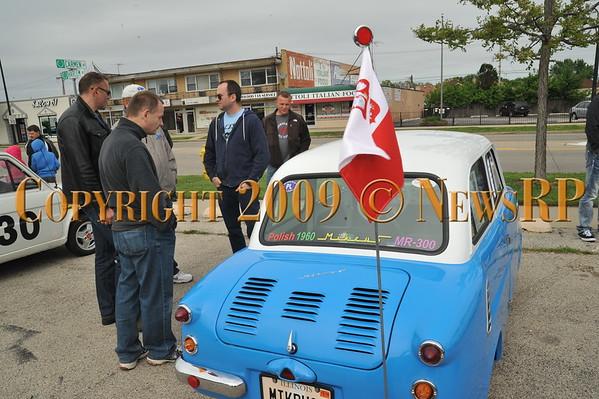05-31-15 Samochody PRL-u