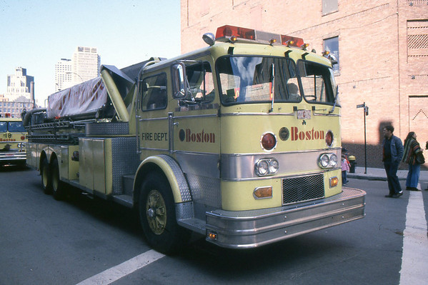 Boston Apparatus