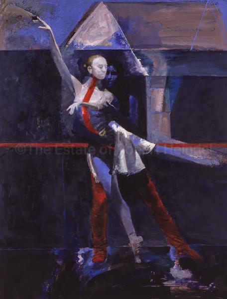 The Dance House (1994)
