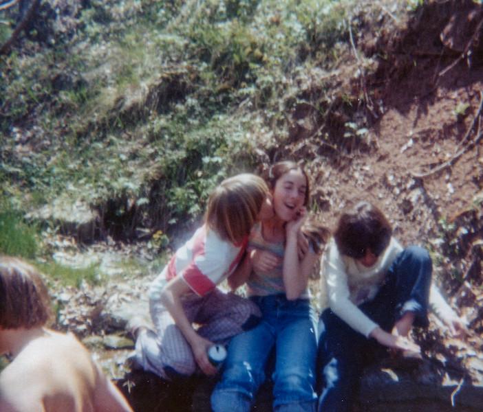 1970s joe andy michelle tina