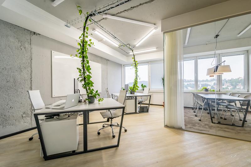kanceláře v Golden office