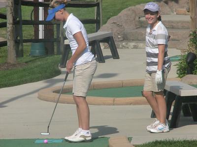 Get a Girl Golfing 2010
