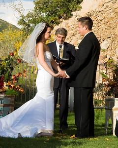Bailee & Orlando Antelope Wedding