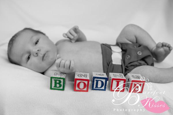 Bodie Newborn