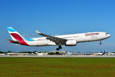 Eurowings (Brussels Airlines)