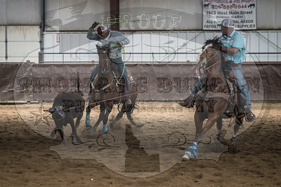 Mothers Day Roping