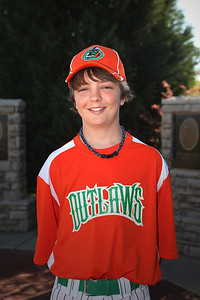 Levee Tiger Baseball 2011