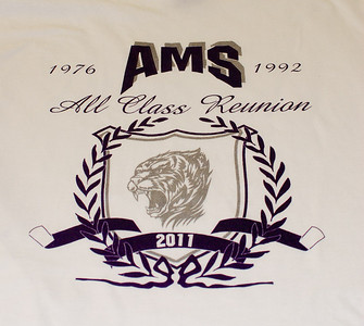AMS All Class Reunion