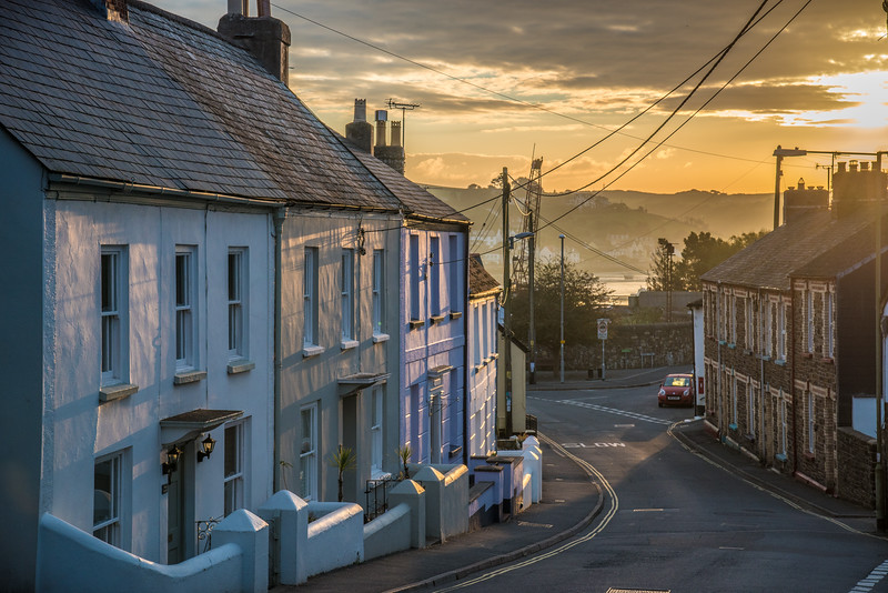Appledore, Devon