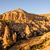 Rose valley, Cappadocia