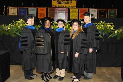 16591 BMS PhD Graduates Fall Commencement 12-19-15