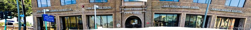 Ross y Chris proyecto: una vista a Boyle Heights