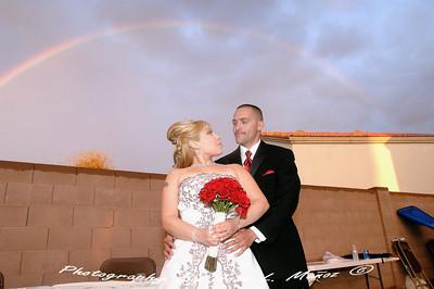 2010-02-20 Mary & Nick's Wedding