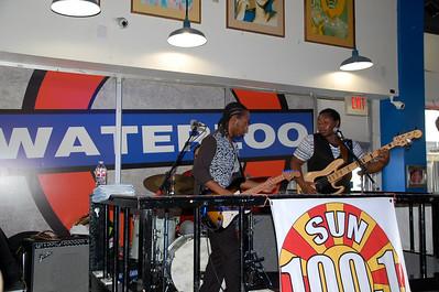 Waterloo Records Aug 11 2015