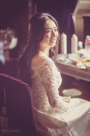 Taiwan Wedding Day