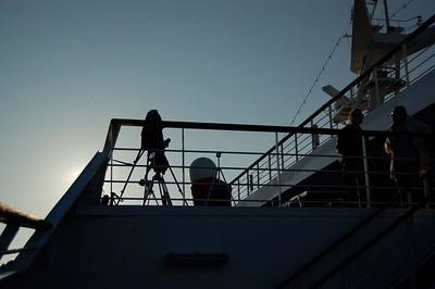 2006: Mediterranean cruise