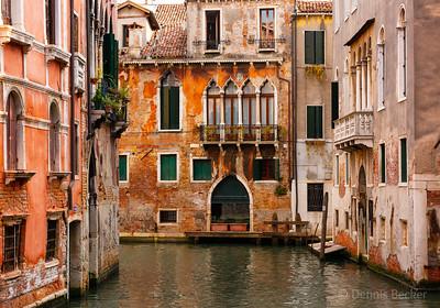 Venice, Italy (2013)