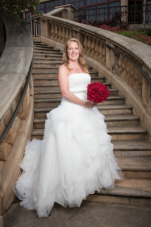 Anne Vermillion Wedding Dress