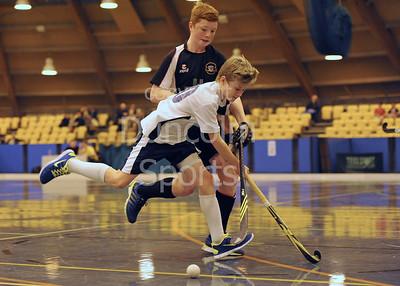 Under 18 Boys Indoor Cup